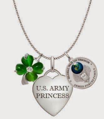 Cute Gift Ideas for Girls: Army Themed Gift Ideas for Girls