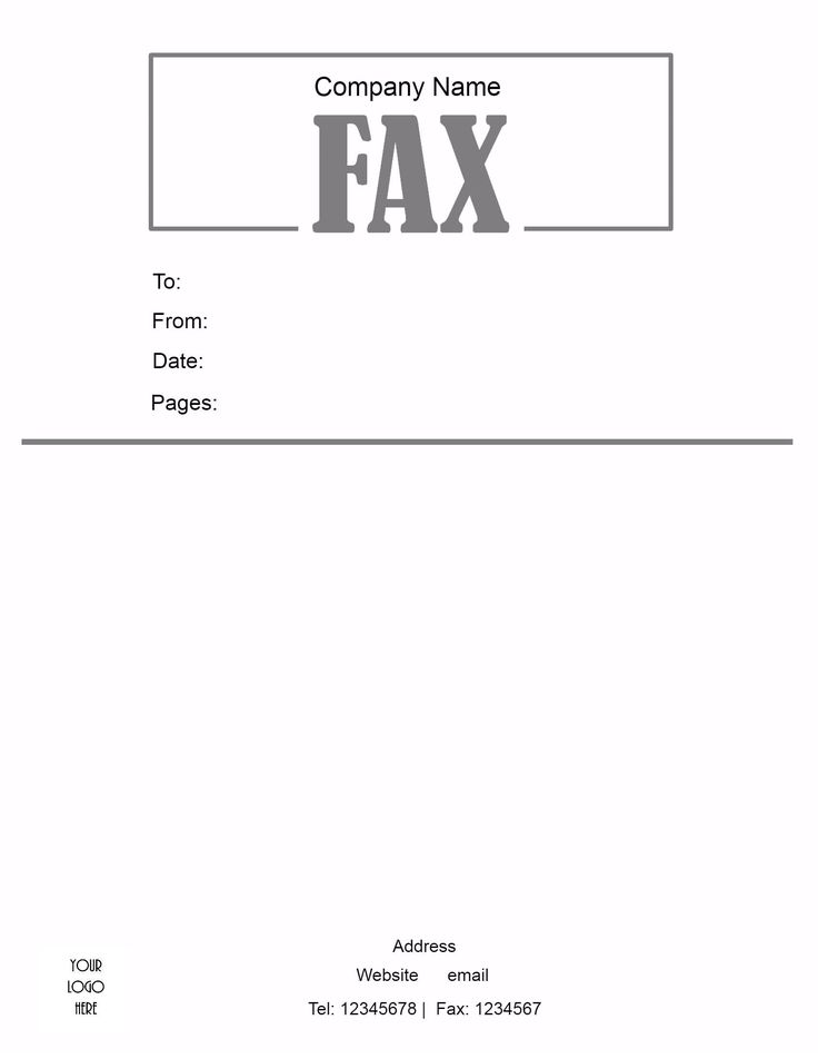 Printable Fax Cover Sheet With Confidentiality Statement  Https://sourcetemplate.com/fax  Example Of Fax Cover Letter