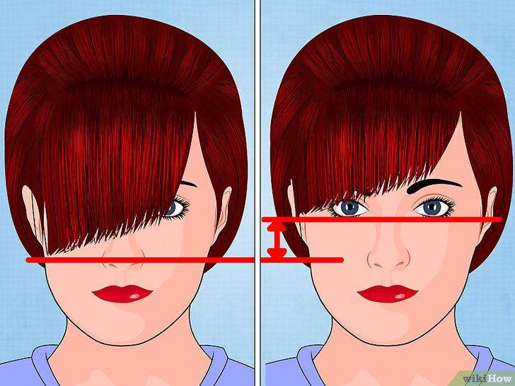 13+ Wikihow coiffure femme des idees