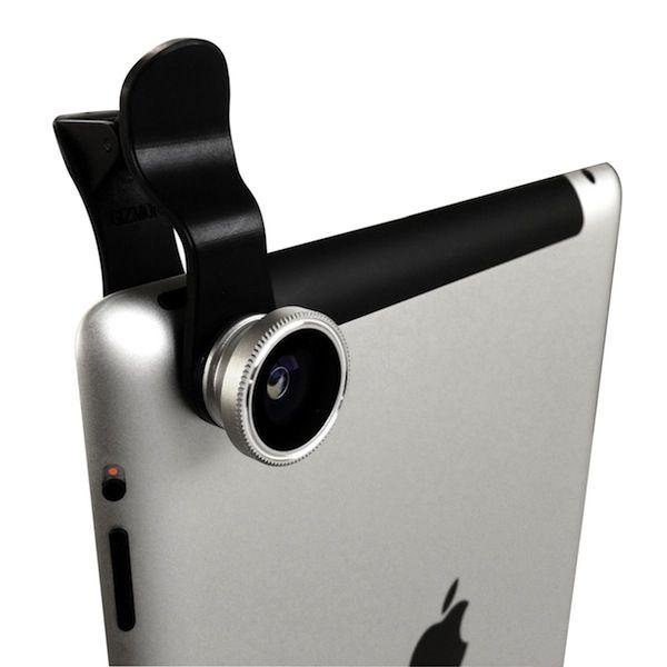 GIZMON SMART CLIP / iPad