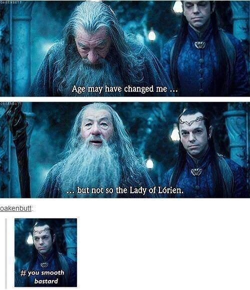 29 Fantastically Dumb Lord Of The Rings Sh*tposts