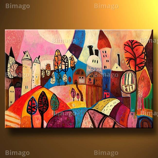 Modern Canvas Art Bimago De Bimago Com Canvas Art