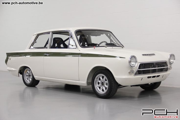 1964 Ford Cortina  The material which I can produce is suitable for different…