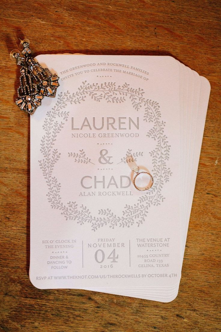 wedding invitations that look like theatre tickets%0A Let u    s Get Rustic This Fall  And This Wedding Is Going To Show Us How   embossed wedding invitations