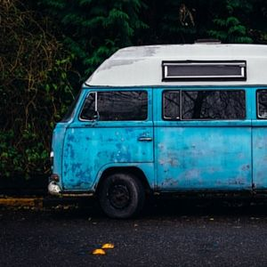 Ready for camping #retro #camper