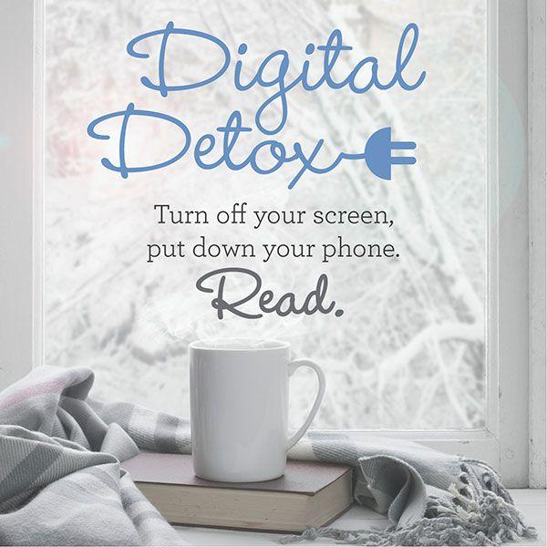 Afbeeldingsresultaat voor digital detox quotes