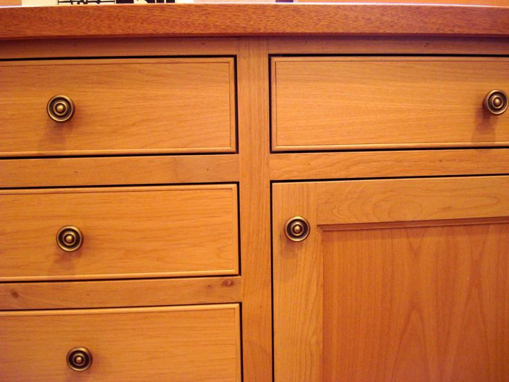 10 Best Walnut Cabinets Images On Pinterest Hickory
