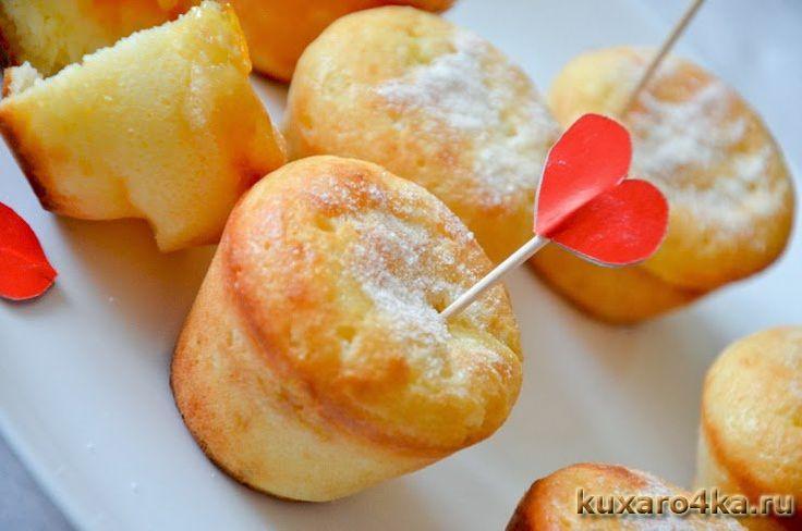 muffins de queso cottage. Discusión sobre LiveInternet - Servicio de Rusia Diarios Online