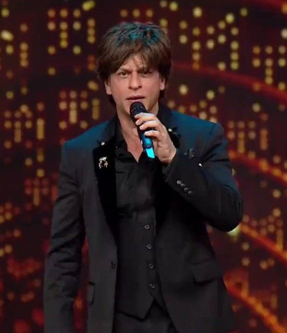 Filmfare 2018