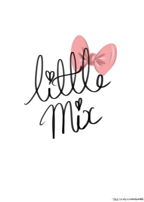 Listen to Little Mix their songs relate to us so much. And I love them they are THE BEST GIRL BAND EVER!!!!❤
