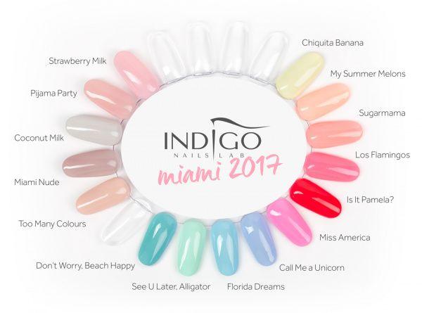 Call me a unicorn Gel Polish by Natalia Siwiec | Indigo Nails