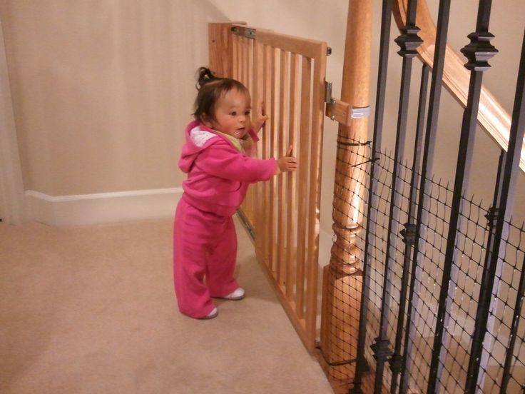 12 best Gates or barriers images on Pinterest Baby gates, Safety