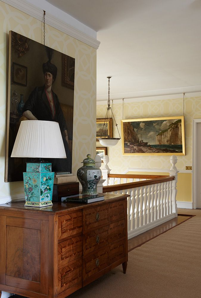 17 Best Images About Designer: Todhunter Earle Interiors