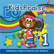 CD EO KidsPraise deel 1