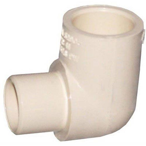 Genova 52907 CPVC 90 Street Elbow by Genova *** Click on the image for additional details.
