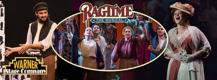 Last Chance to Experience 'Ragtime - The Musical' This Weekend