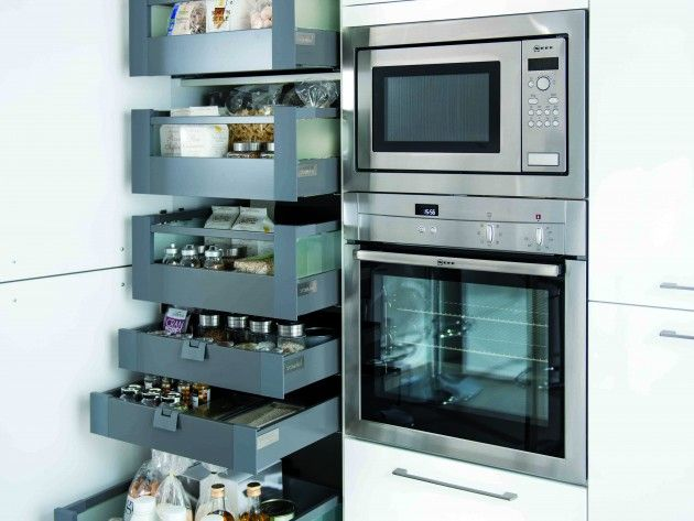 15 best ideas about country kitchen shelves on pinterest for Hotte cuisine schmidt