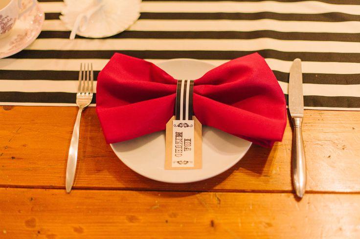 Portfolio | AYANO TACHIHARA Wedding Design    #stripes #table