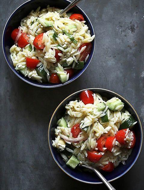 10 Easy Brown Bag Lunches That Aren't a Turkey Sandwich  via @PureWow