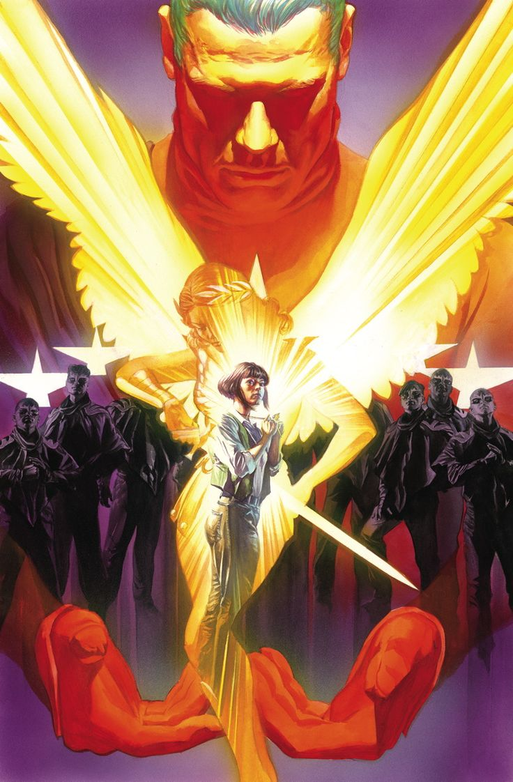 49 best images about astro city on pinterest comic books