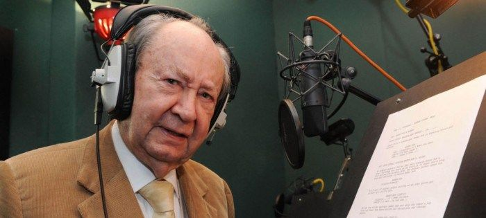 'Wallace and Gromit Voice Actor Peter Sallis #RIPat 96 #SuperHeroAnimateMovies #actor #gromit #peter #sallis