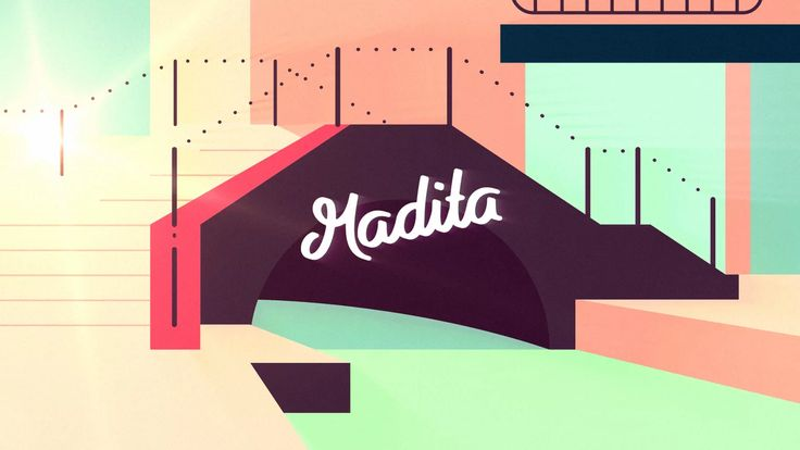 Madita is something else. A super customizable animated script typeface. Each character seamlessly flows into the next, creating a continuous flow in design as well…