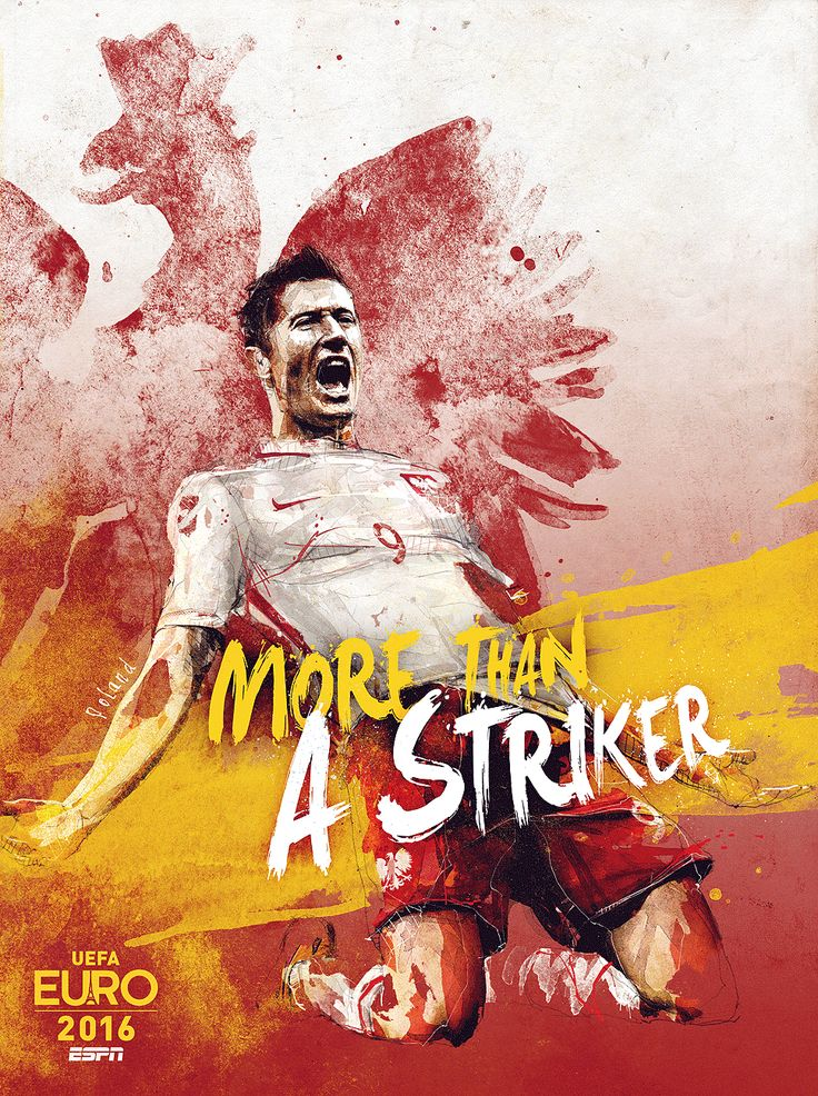 Euro 2016 team posters for all 24 participants - ESPN FC