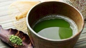 Green tea is a powerhouse of antioxidants