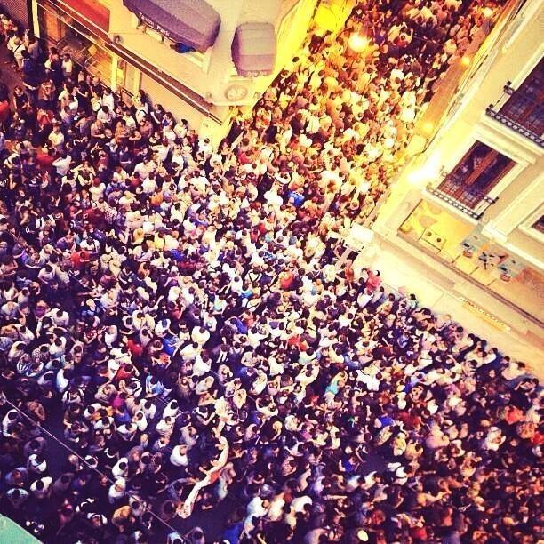 Istanbul / Taksim 2013 #occupygezi