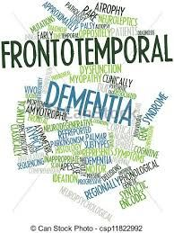 SOURCE Frontotemporal dementia is one of the less common forms of dementia. The term covers a range of specific conditions. It is sometimes called Pick's disease or frontal lobe dementia. Thi…