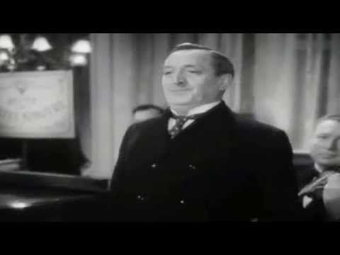 Hans Moser & Paul Hörbiger - Ja, das sind halt Wiener G'schichten 1940