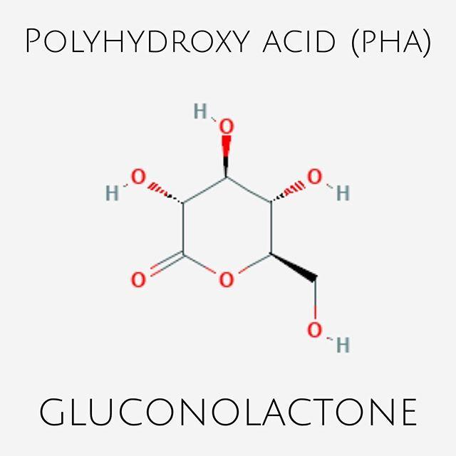 Kết quả hình ảnh cho polyhydroxy acid
