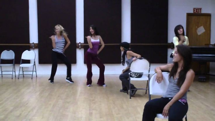 "Victoria Justice — ""Best Friend's Brother"" Rehearsal (+lejátszási lista)"
