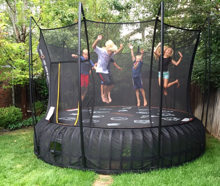 Best 25+ Trampoline Tent Ideas On Pinterest