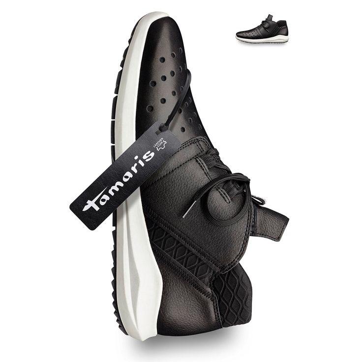 #tamaris #sneaker #future #sports #fall #2016 #sporty #style Art.-Nr.: 25428