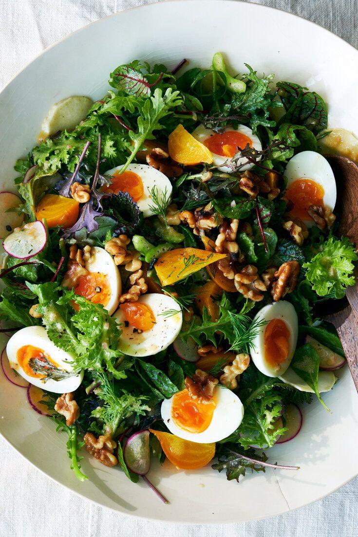 Egg Salad Recipe Nyt