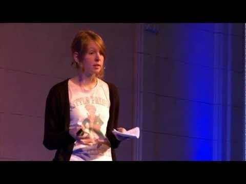 Vivir viajando: Aniko Villalba at #TEDxUTN: ¡muy inspiracional! [http://viajandoporahi.com/author/admin]