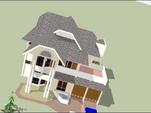 RT Type PS 02 Download gambar disain @ http://bursa-arsitektur.blogspot.co.id/2009/11/disain-rumah-tempat-tinggal-type-ps-02.html