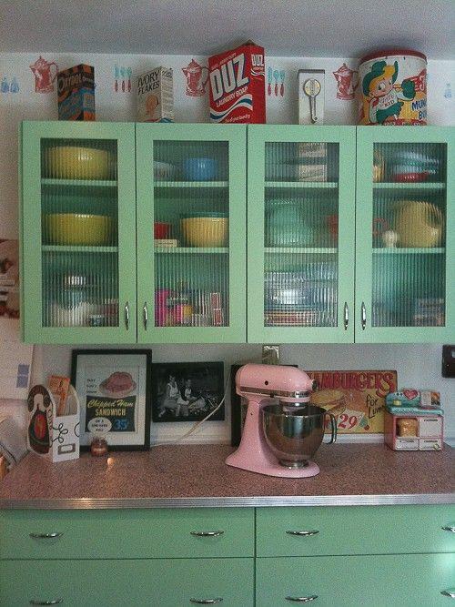 25 beste idee n over jaren 60 huis decor op pinterest vintage meubels jaren 70 huis - Ongewoon behang ...