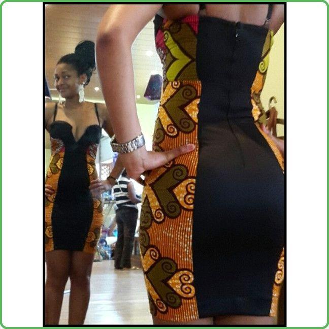 nanawax ~African fashion, Ankara, kitenge, African women dresses, African prints, Braids, Nigerian wedding, Ghanaian fashion, African wedding ~DKK