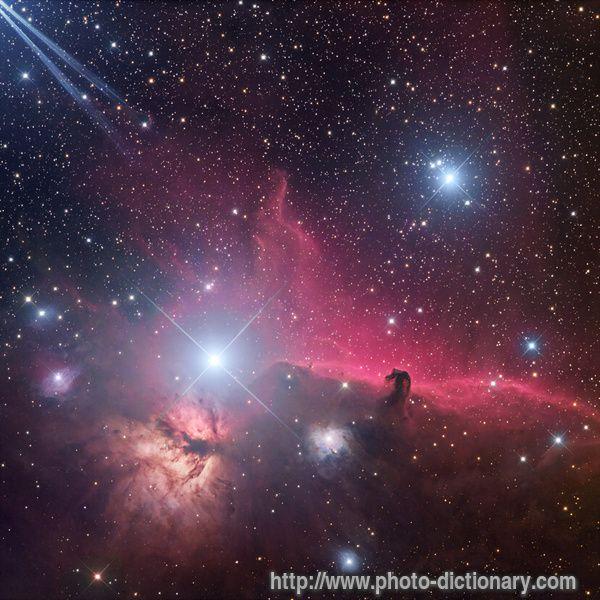63 best Orion images on Pinterest | Orion nebula, Deep ...