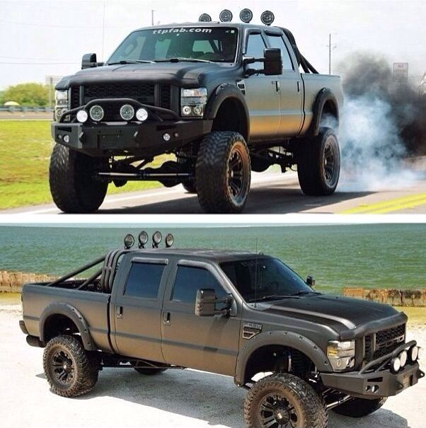 Lifted Ford Lifted Trucks Pinterest Lifted Ford