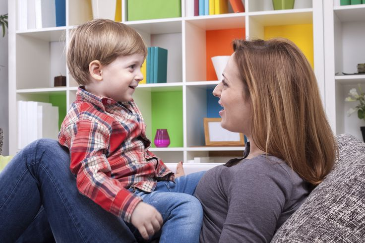 Use these four suggestions to help your child feel valued, important and heard.