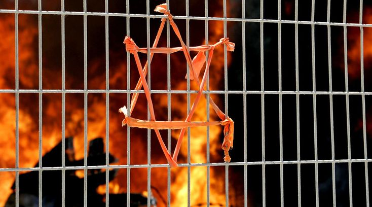 'Satanism-promoting Jews' claim by Spanish Radio program provokes Israeli anger
