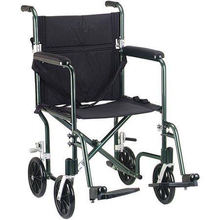 Health Transport Wheelchair Transport Chair