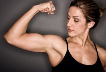 #Creatine For Women. If you work out on a daily basis, Creatine is worth taking before or after #training (to increase pump to the muscles) or even before bed.