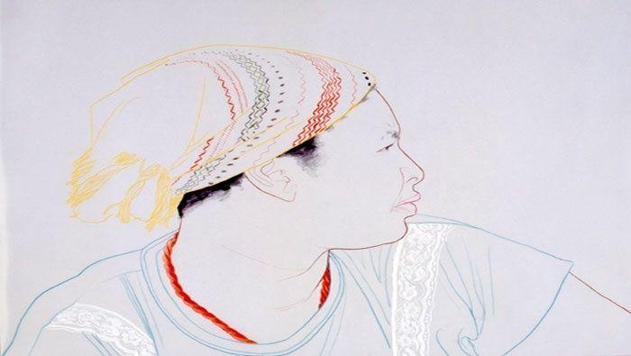 Ana Mercedes Hoyos, entre realismo colombiano y arte pop | Noticias | teleSUR