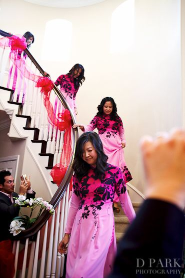 72 best vietnamese ceremony images on pinterest tea ceremony introducing a vibrantly delightful eye catching traditional vietnamese engagement party of this hot couple annie and don junglespirit Gallery