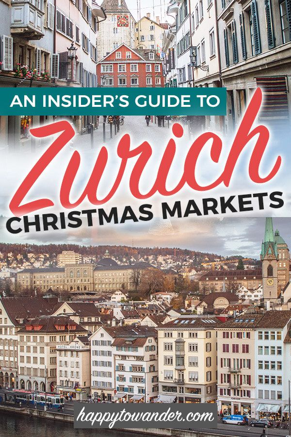 Zurich Christmas Market Guide 2020 Christmas Markets In Zurich You Can T Miss Europe Travel Guide Europe Travel Destinations Europe Travel
