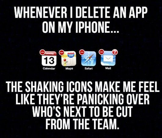 iPhone apps-  hee,hee: Iphone App, Giggle, Quote, Apps, Funny Stuff, Thought, Humor, Funnies